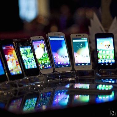 почему покупают смартфон
