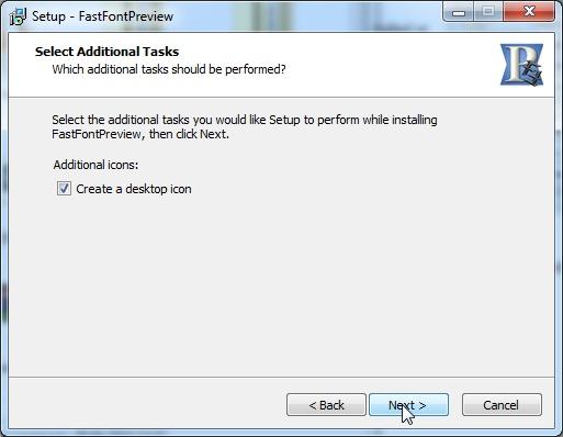 Как установить программу для просмотра шрифтов