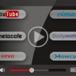 Обзор крупнейших и лучших видеохостингов