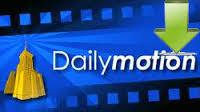 логотип dailymotion