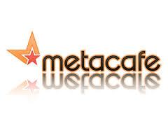 логотип metacafe