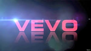 логотип vevo
