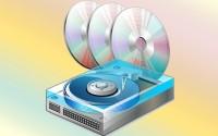 Использование виртуального привода в Windows 7