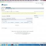 Восстановление пароля paypal
