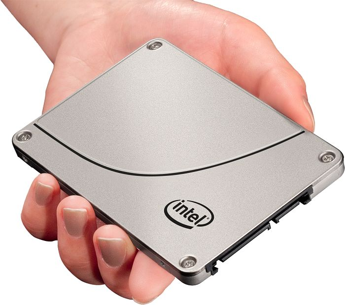 Intel S3700