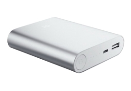 аккумулятор Xiaomi Mi Power Bank 10400